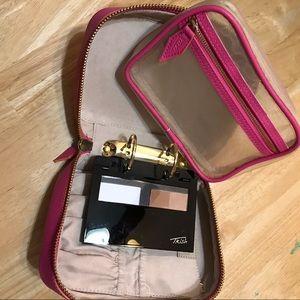 Trish McEvoy makeup planner